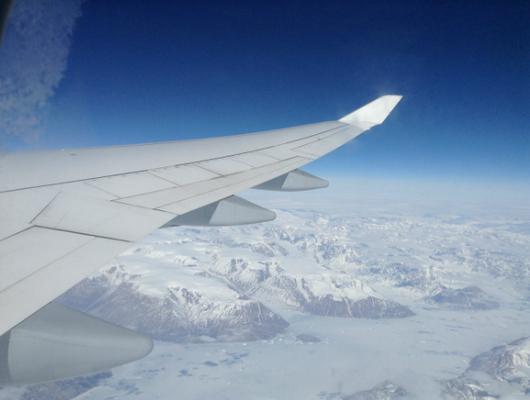 Erstattung von Austrian Airlines bei Flugverspätung und Flugausfall