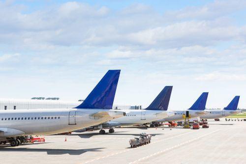 Beispielbild eines Flugzeugs für Air Malta Flugverspätung und Flugausfall
